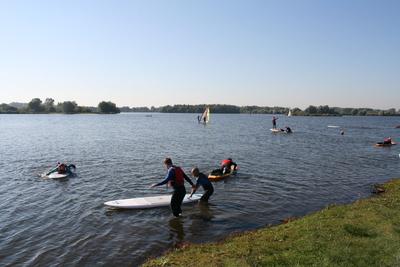 G-watersportdag