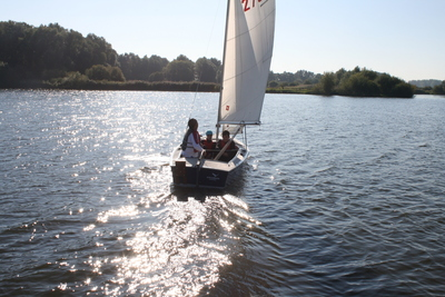 G-watersportdag