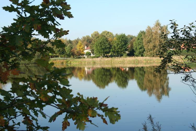 Zwem- en recreatieverbod op Schulensmeer