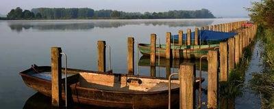 Vissersboot registratie