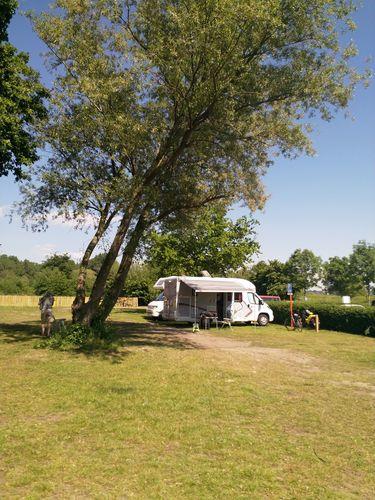 Camperparking